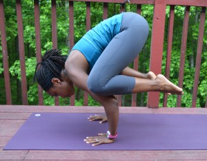 yoga poses and asanas